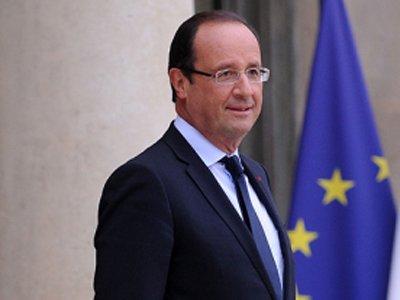 Французские депутаты подготовили проект резолюции об импичменте Олланду