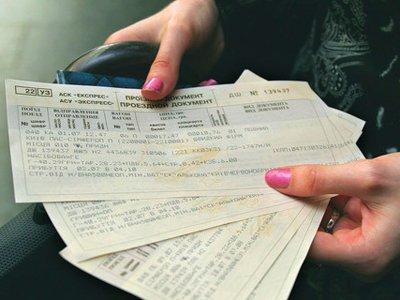Госдума разрешила продавать дешевые невозвратные билеты на поезда