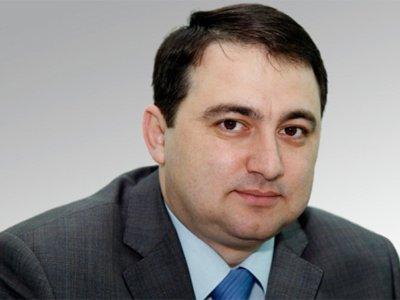 """Арестован волгоградский вице-премьер, получивший """"откат"""" 10% от госконтракта в 170 млн руб."""