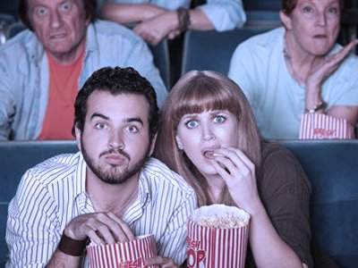 Суд разрешил приходить в кинотеатр со своими едой и напитками