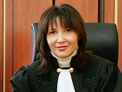 Ольга Тиминская