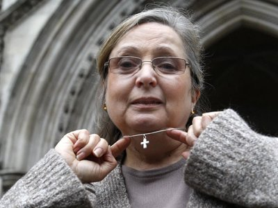 Право на демонстрацию веры не должно вести к злоупотреблениям, решил ЕСПЧ