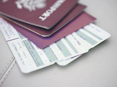 Минтранс разрешит пропускать в самолет пассажиров с ошибками в билете