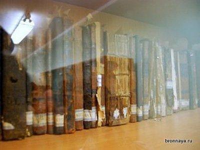 Суд вынес приговор трем расхитителям раритетных книг из библиотек Москвы