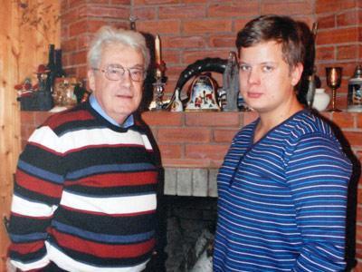 Подполковник ФСБ и его подельник за похищение сына Алана Чумака получили 15 лет на двоих