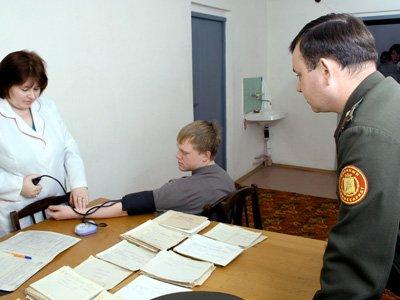 Правительство утвердило Положение о военно-врачебной экспертизе, которое позволит служить гипертоникам
