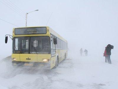 Осуждена кондуктор, вытолкавшая на мороз из автобуса школьника, не оплатившего провоз ранца