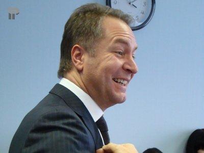 Адвокат Мельников считает, что инженер Прохоров испортил жизнь бывшему генсеку НАТО Робертсону