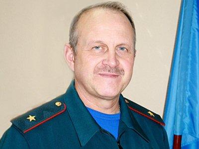 Генерал МЧС, подаривший московской стройфирме 86,5 млн руб., получил почти рекордный условный срок