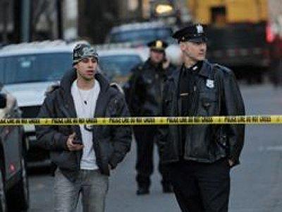 В перестрелке, случившейся в здании американского суда, погибли три человека