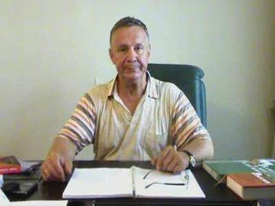 Суд постановил взыскать с Валерия Рюмина (на фото) 300 тысяч рублей.