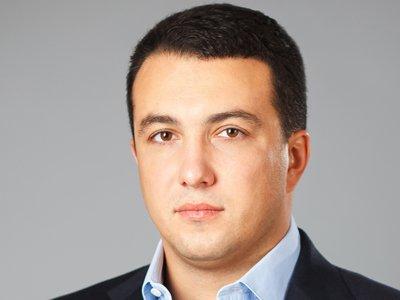 Депутат липецкого горсовета Михаил Пахомов