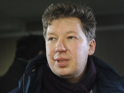 Мосгорсуд освободил бизнесмена Алексея Козлова