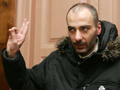 Василий Алексанян освобожден из-под стражи