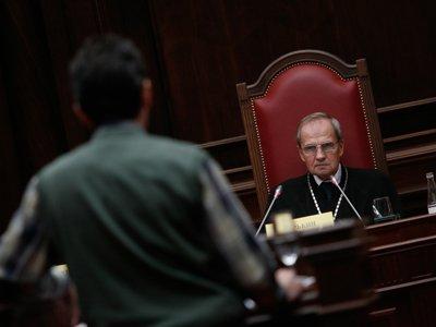 Последняя поправка в ФКЗ о КС: судье КС в течение шести месяцев после его назначения будет присваиваться высший квалификационный класс судьи