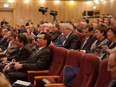 ЦБ и Минфин представили программу реформы рынка лизинга