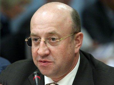 """Госдума намерена принять во втором чтении закон об """"упразднении"""" ВАС 20 ноября"""