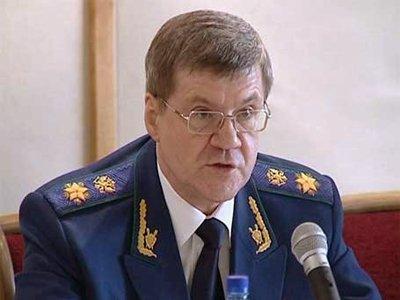 """Генпрокуратура выявила в 2015 году более 800 """"резиновых квартир"""""""