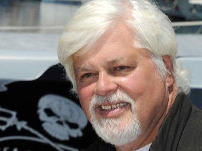 Суд США признал активистов-экологов из Sea Shepherd, нападающих на китобои, пиратами
