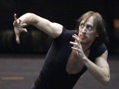 Дмитриченко (на фото) был недоволен решениями Филина по