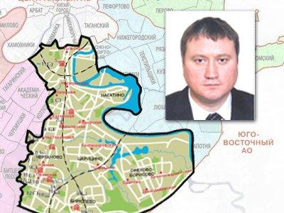 """За """"откат"""" в 5 млн руб. задержаны два зампрефекта ЮАО Москвы, одна из которых проработала всего неделю"""