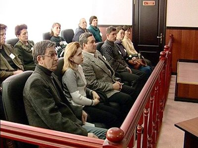 СПЧ по мотивам беседы с Путиным готовит законопроект о расширении юрисдикции суда присяжных