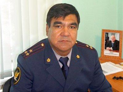 Отдан под суд глава инспекции ФСИН, бравший 35000 евро за изменение меры пресечения