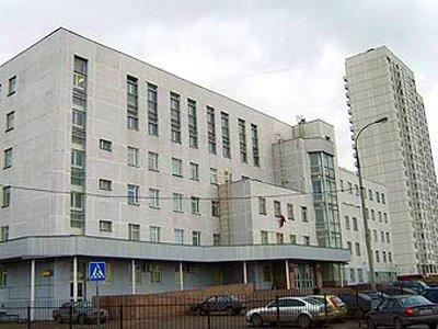 Судья московского суда лишилась дел всего через полтора года после назначения