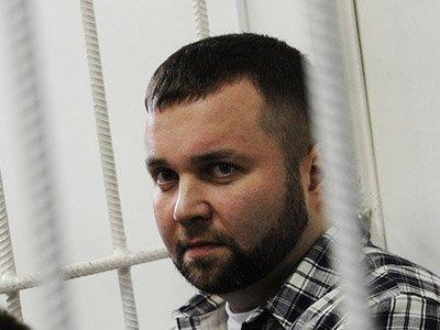 """Прокурор попросил для """"решальщика по МВД"""" 8 лет колонии, для его подельницы-следователя пять"""