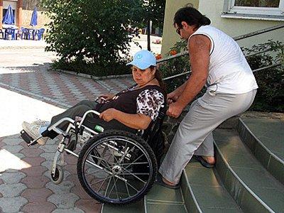 Минтруда внесло в правительство проект распоряжения о создании реестра инвалидов