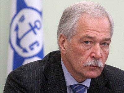 """Грызлов: """"Госдума побила рекорд по числу принятых законов"""""""