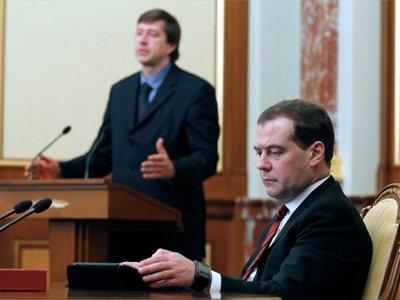 Минюст с подачи Медведева вводит в АПК, ГПК и УПК положения о выдаче электронных исполнительных листов