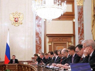 Правительство правит ГК по договорам лизинга государственных и муниципальных учреждений