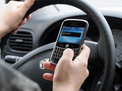 В РФ предлагают выявлять и подвергать наказанию нарушителей ПДД при помощи телефонов