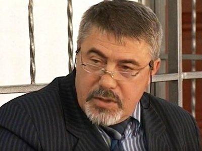 Бывший судья Сас просит оправдательного приговора из-за отсутствия доказательств в деле