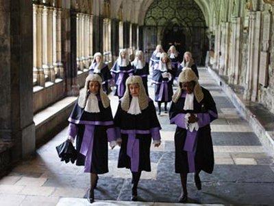 The Guardian: судебные издержки в Великобритании выросли на 620%