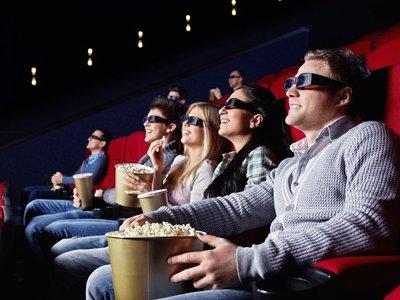 Роспотребнадзор судится с кинотеатром, собирающим со зрителей деньги за 3D-очки