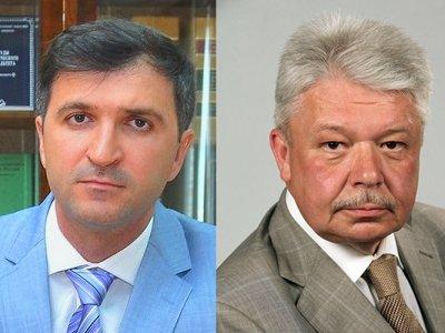 Ученый совет юрфака МГУ прислушался к чувству самосохранения