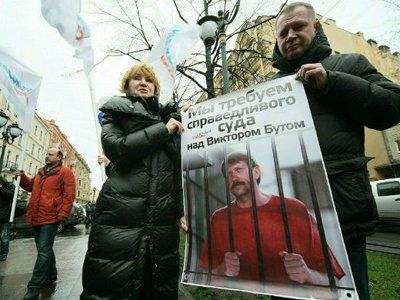 Спецслужбы США предлагали Виктору Буту дать показания на Игоря Сечина