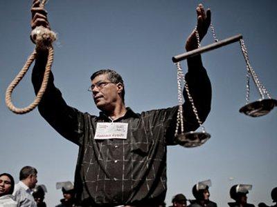 Правозащитники насчитали рекордное количество казней в 2015 году