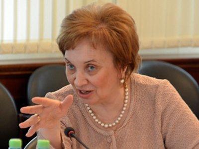 Кандидатура Ольги Егоровой на должность главы Мосгорсуда будет рассматриваться на безальтернативной основе