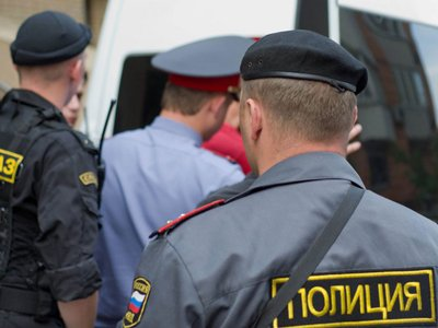 Столичный суд арестовал подозреваемых в подготовке теракта на майские праздники