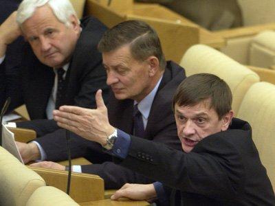 Госдума внесла изменения в закон о банкротстве