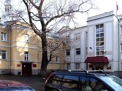 Таганский районный суд г. Москвы — фото 2