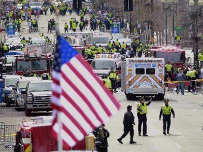 Казахский друг Джохара Царнаева признался в том, что прятал улики после теракта в Бостоне