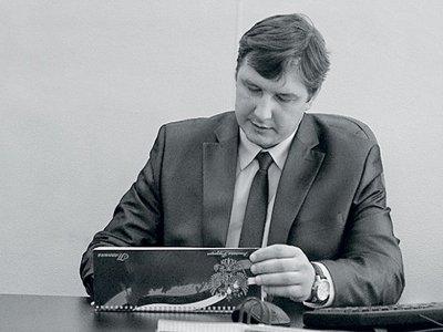 Блинов Сергей Владимирович