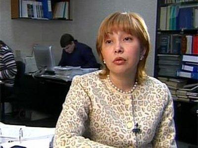 Суд лишил статуса московского нотариуса с 17-летним стажем Айгуль Карнаухову