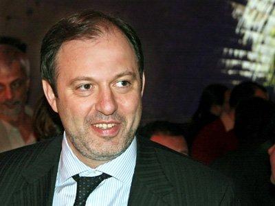 Обыск в доме Митволя связан с делами, возбужденными во время его работы префектом САО Москвы