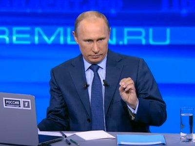 Путин подписал указ об уничтожении санкционных продуктов