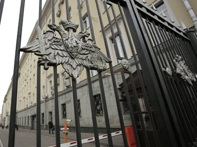 Из Минобрнауки уволили автора законопроекта о лишении ученых степеней через суд